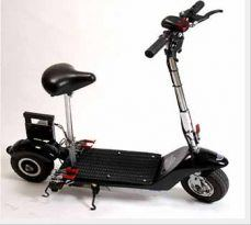 scooters hybrid mission