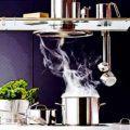 extractores para cocina