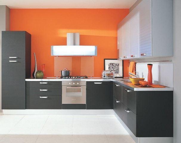 Muebles de cocina de pvc polilaminados - Imagenes de muebles de cocina ...