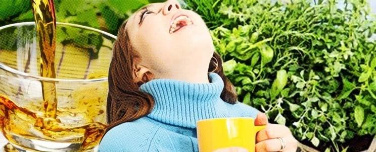 picor de garganta