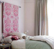 respaldos cama tela