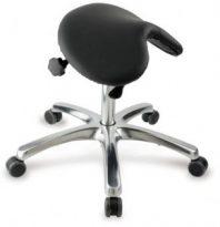 silla ergonómica moderna