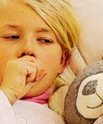 tos nocturna en niños