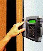 cerraduras biometricas (inteligentes)