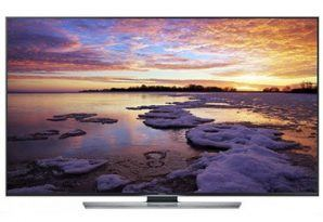 Led 854K UHD Smart TV Samsung HV7500