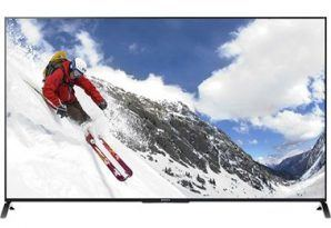Led Smart TV 3D Sony 4K ultra HD