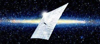 LightSail: la nave espacial que funciona con luz del sol