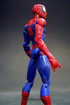 muñeco hombre araña