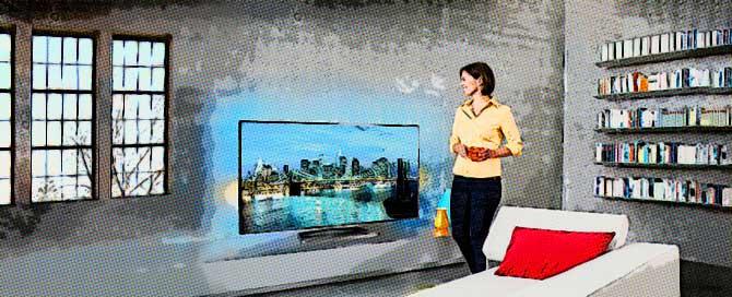 los 5 mejores televisores 4K del 2015